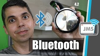 O MELHOR HEADPHONE BLUETOOTH QUE JÁ COMPREI - Unboxing