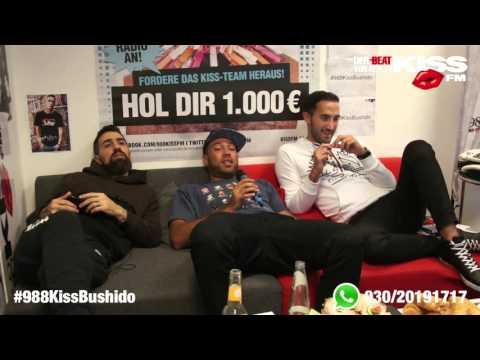 15. Bushido über Glauben und Religion - Das längste Interview der Welt auf 98.8 KISS FM