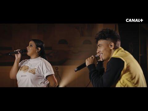 Youtube: Marwa Loud feat Moha K – Bimbo (Live Extrait Signatures)