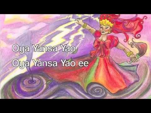 69 - Oya Yansa