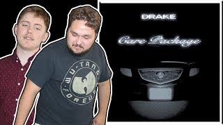 Drake - Care Package Compilation Album Review