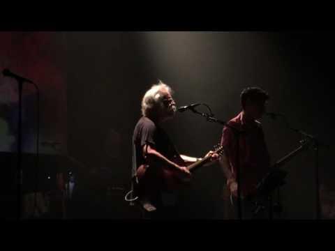 Dew ~ Rider – Weir @ Wiltern 10-10-16