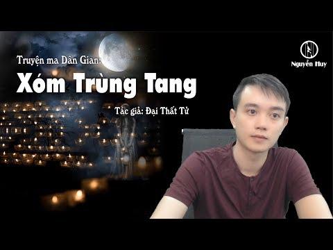 XM TRNG T.ANG - Truyn ma dn gian Nguyn Huy din c