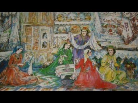 Новый топ-10 крымскотатарских женских имён