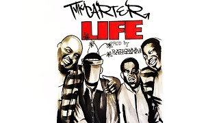 Tuki Carter - Life