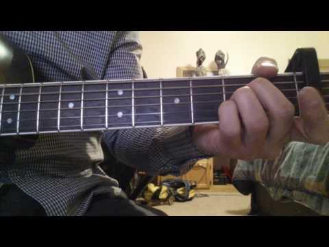 Fast - Luke Bryan - Guitar Lesson