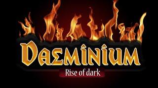 Daeminium - Como crear tu propio juego de Rol con RPGMaker MV