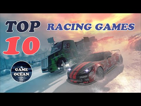 Top 10 Best Free Racing Games for Android/iOS in January 2020