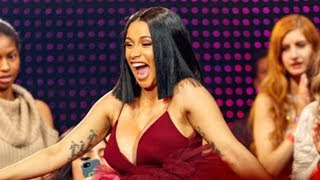 Pregnant Cardi B's Baby Due Date REVEALED!