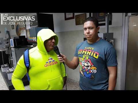 Margaro truena contra Jos Jquez