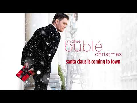 Michael Bublé - Santa Claus Is Coming To Town [Official HD]