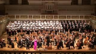 Brindisi, Trinklied - G. Verdi , Chorvereinigung Spandau