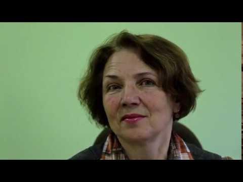 vgorunews: Інтерв'ю з Ларисою Оленковською