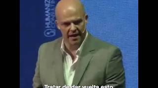 Alejandro Melamed - La idea es apasionarnos