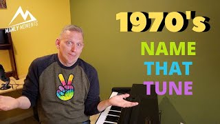 Top 20 Piano Songs of the '70s - Are You An Expert?