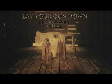 """In This Moment - """"Lay Your Gun Down"""" [Official Audio]"""