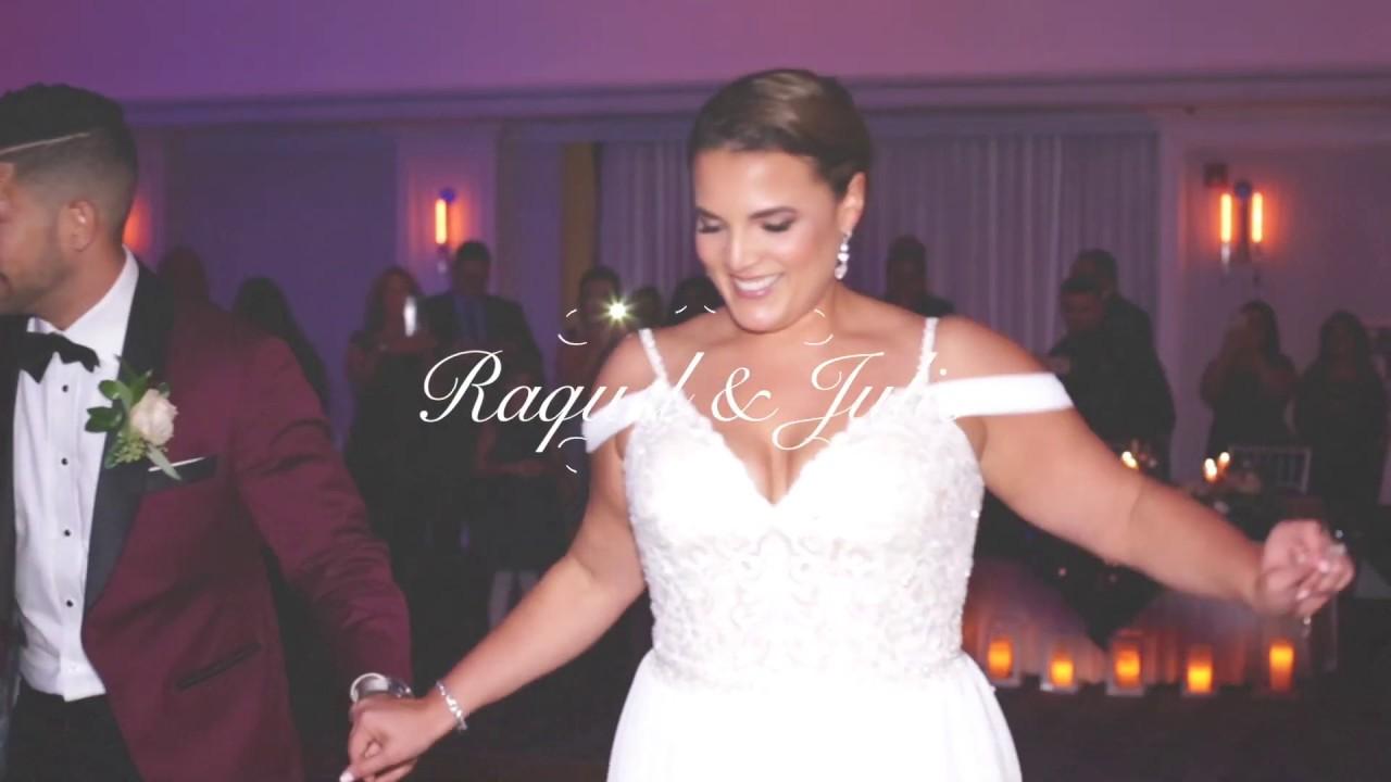 Raquel & Julio Wedding