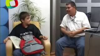 Sólo tiene 13 años el inversionista más joven de México y es de Matamoros Tamaulipas