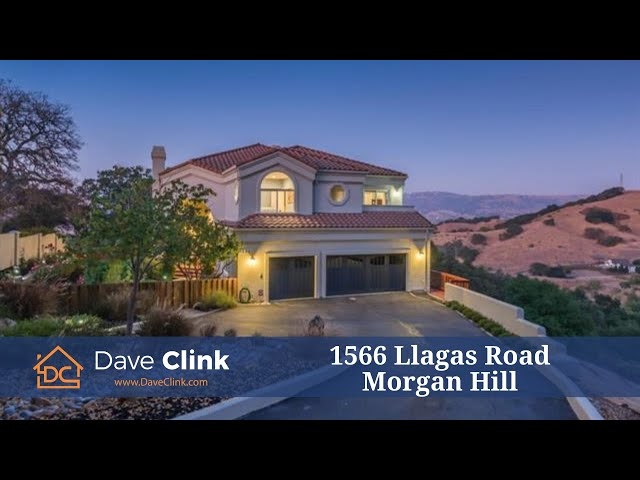 Priced at $1,649,888 - 1566 Llagas RD, MORGAN HILL, CA 95037