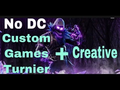 Fortnite Creative - Arena Trios - Team - Code: nodc - CREATORCODE: NOKILLBOT-DC from YouTube · Duration:  2 hours 48 minutes 43 seconds