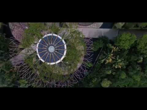 Stock - Singapore Aerial Drone 4K Footage