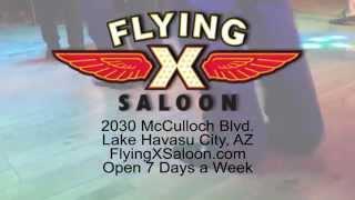 Flying X Saloon - REVIEWS - Lake Havasu City Country Bar Reviews