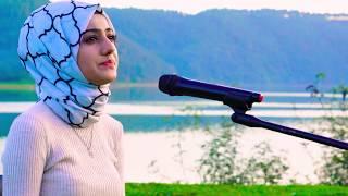 TÜRKAN HAZAL - ÇAVEMIN REKA TE DA MA ( Akustik Türkçe Altyazılı )