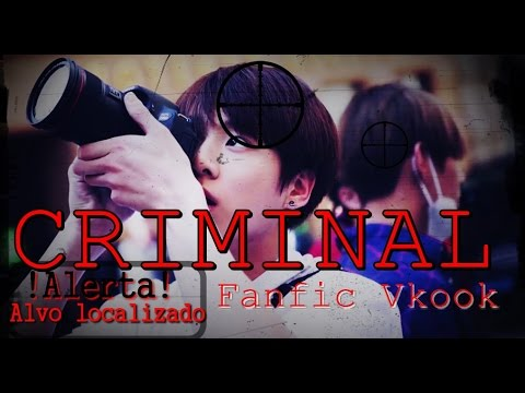 {FMV +18} CRIMINAL - VKook