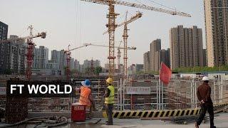 China's engine of economic growth | FT World