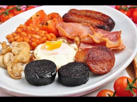 Irish Breakfast - Dublin