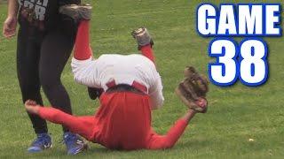 MANDY BOT 9000! | Offseason Softball League | Game 38