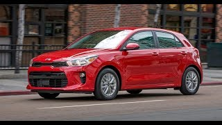 KIA | Rio | Specifications | Price | Interior | Exterior | PakWheels | First Look
