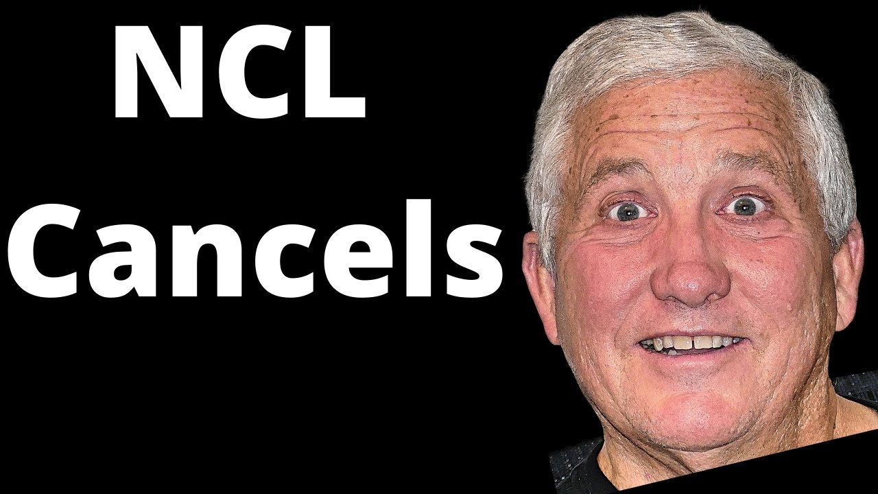 Cruise News - NCL cancels more cruises and What Carnival CEO said about cruising