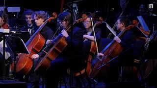 BerkleeHPSO - Symphonic Sorcery - 2. Diagon Alley