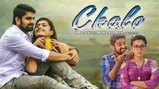 Rashmika Mandanna Naga Shaurya hindi dubbed movie 2021 love story hd | New Movie 2021