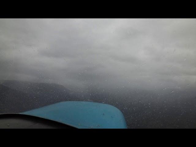 Dease Lake, BC to Juneau, AK