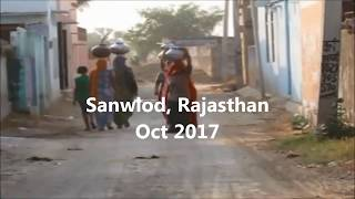 Aakash Ganga in Sanwlod