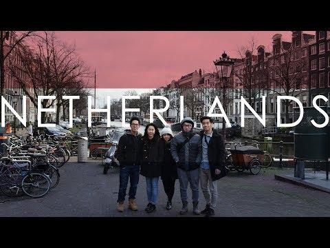 NETHERLANDS 2017/18
