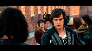 Romeo & Juliet - Trailer italiano ufficiale - Al cinema dal 12/02