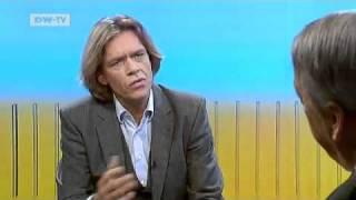 Arend Oetker, Unternehmer und Mäzen | Typisch Deutsch
