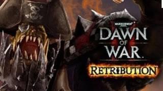 Dawn of War 2: Retribution Video Preview