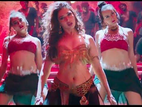 Tamannaah hot Swing Zara Video Song Edited