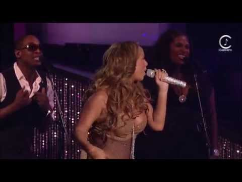 [HD] Mariah Carey - We Belong Together (Live The Adventures Of Mimi) @PatricioGolden