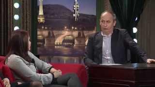 3. Lucie Leišová - Show Jana Krause 4. 2. 2015