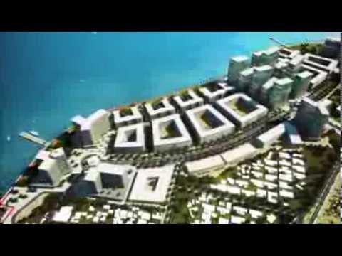 Baía de Luanda - Real Estate Development