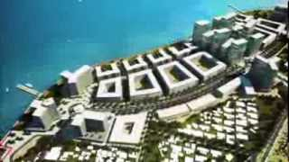 Baía de Luanda - Real Estate Development