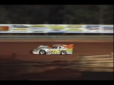 Westminster Speedway NDRA Qualifying 3 26 10
