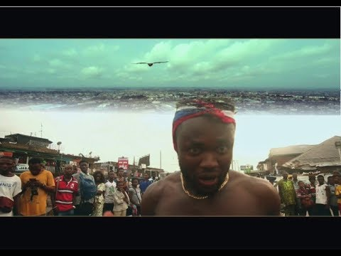 Download St.p AnyWay Is Away Ft UcBanton And Osykino (Official Video)