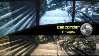 Dead Island: Eyefinity/Surround Analysis