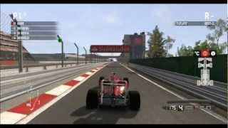 Formel 1 2011 Gameplay ( German)